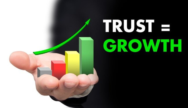 Tips for building business credibility